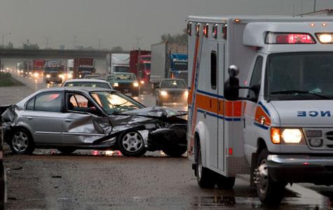automobile accidents